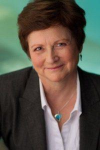 Dr. Marjorie Docherty