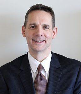 Dr. Michael Purdon