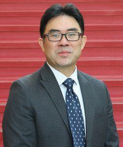 Dr. Brodie Sakakibara